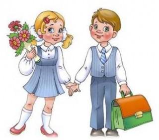 ...включительно в Беларуси по традиции работают школьные базары.